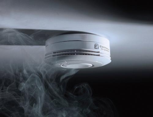Rauchmelderpflicht – Alles was man wissen muss!